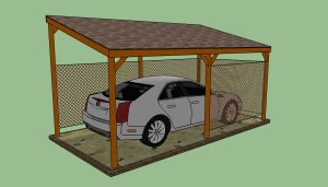 Carport Projects